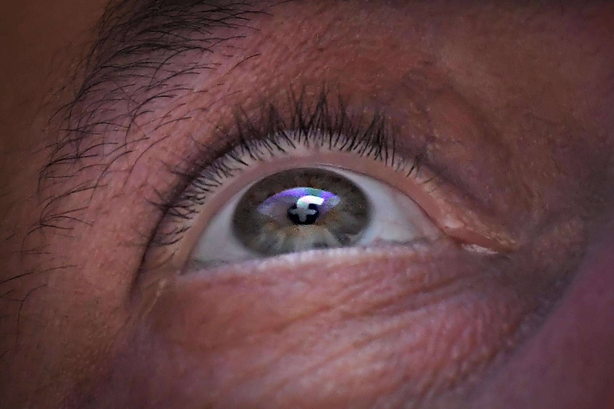eye on Facebook