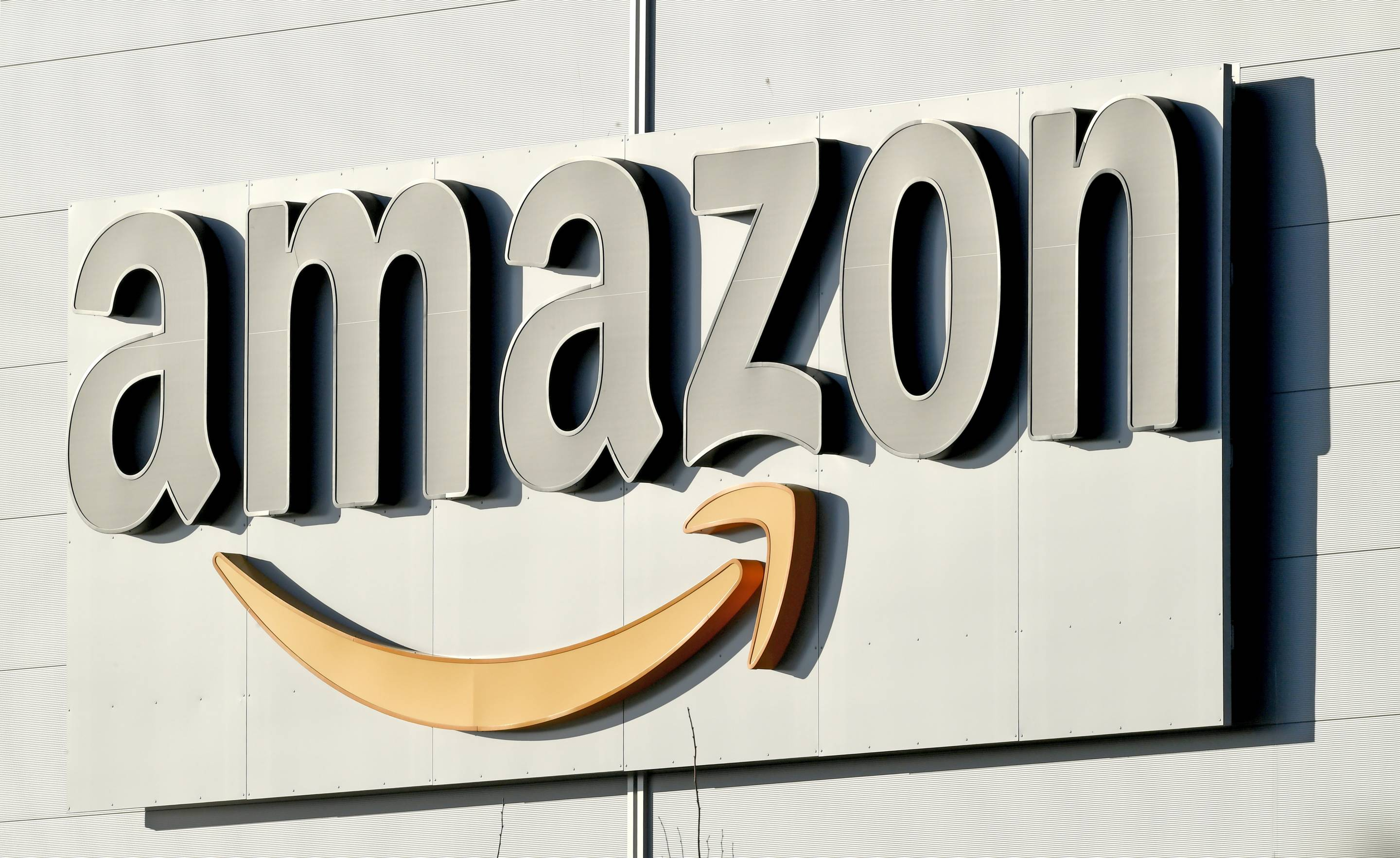 Amazon Not Paying Federal Income Taxes on $11 2 Billion
