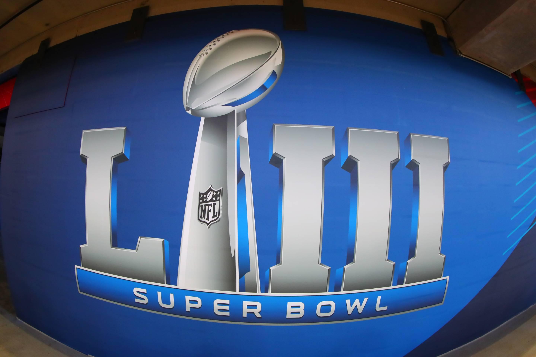 NFL: JAN 28 Super Bowl LIII - Mercedes Benz Stadium