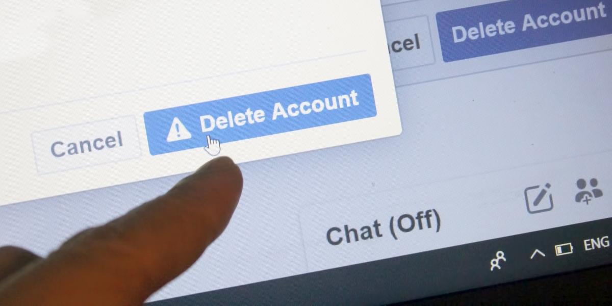 Twitter DMs Linger Years After People Delete Their Accounts