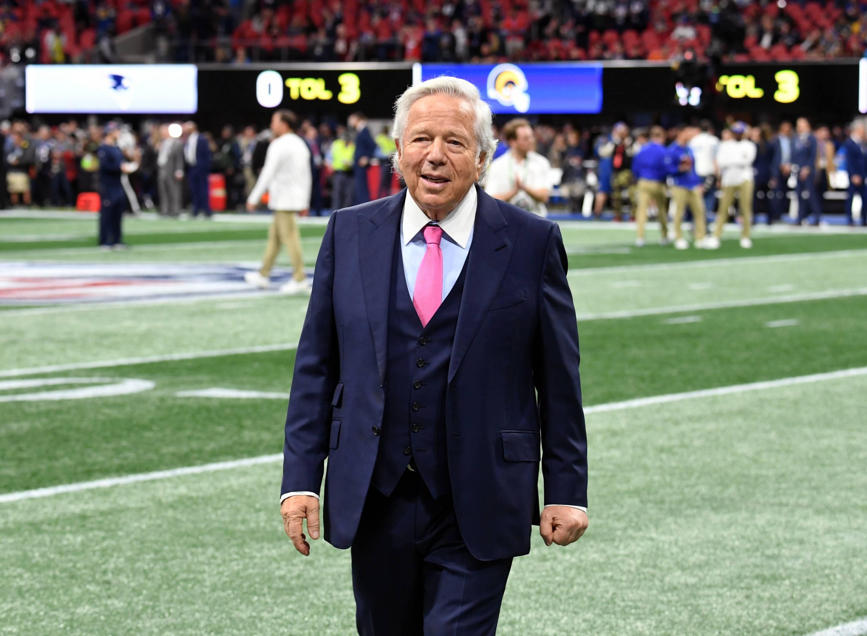 Super Bowl LIII Pregame
