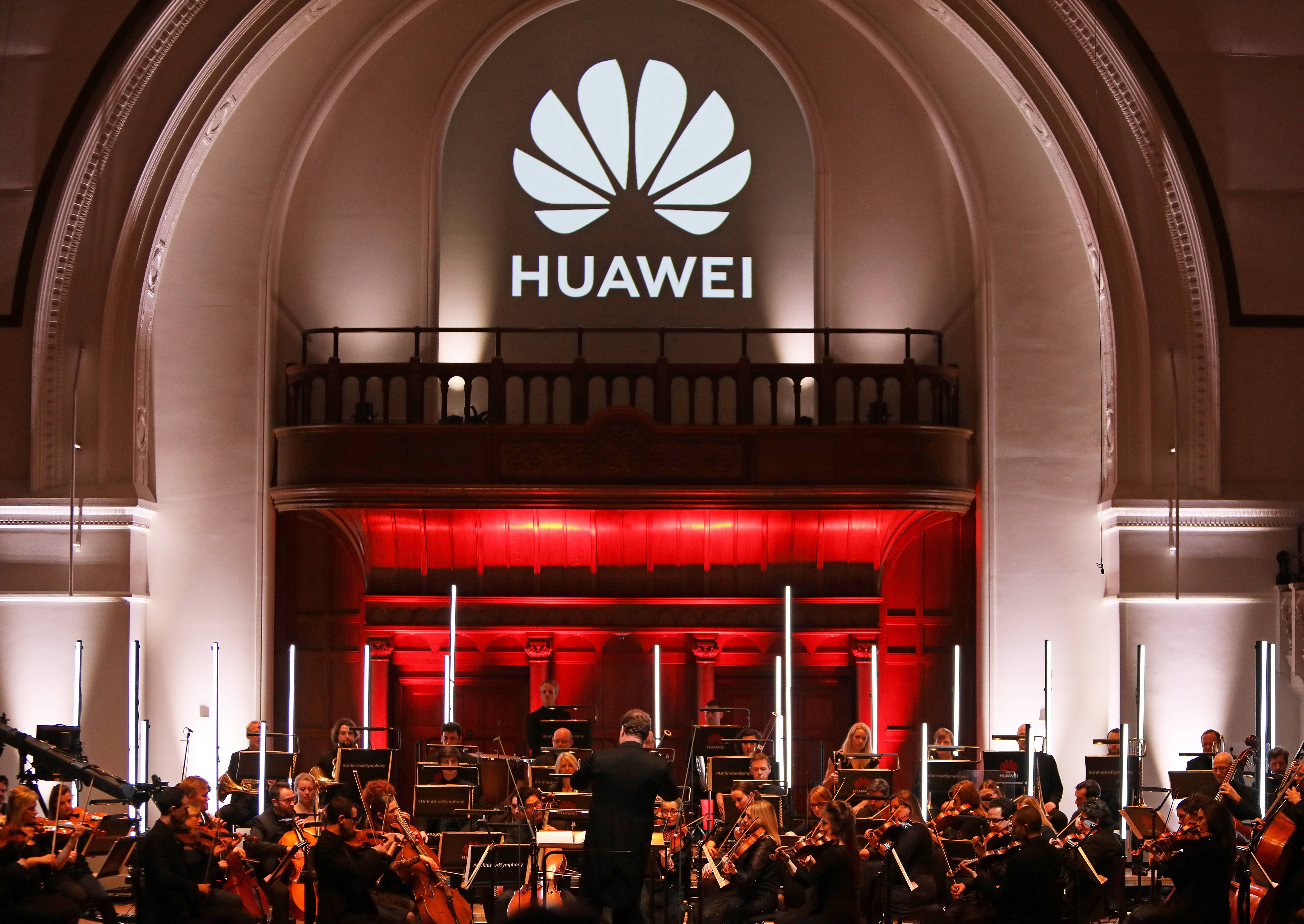 Huawei Uses The Power Of Al To Push The Boundaries Of What Is Humanly Possible To Finish Schubert's Unfinished Symphony