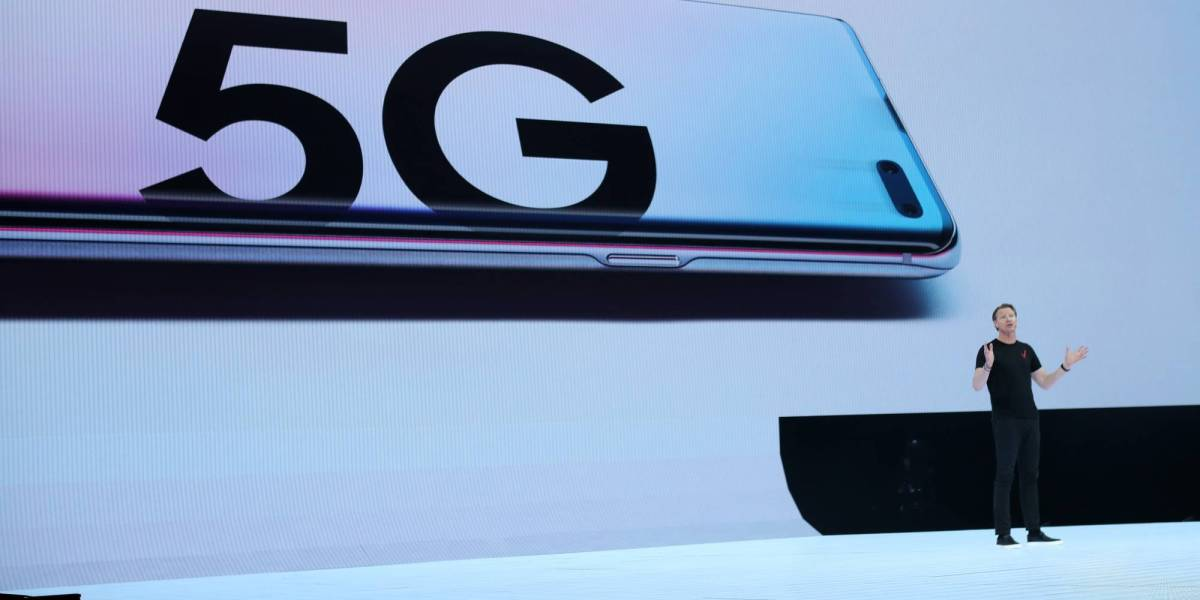 Verizon Says 5G Mobile Service Coming to 30 U.S. Cities This Year