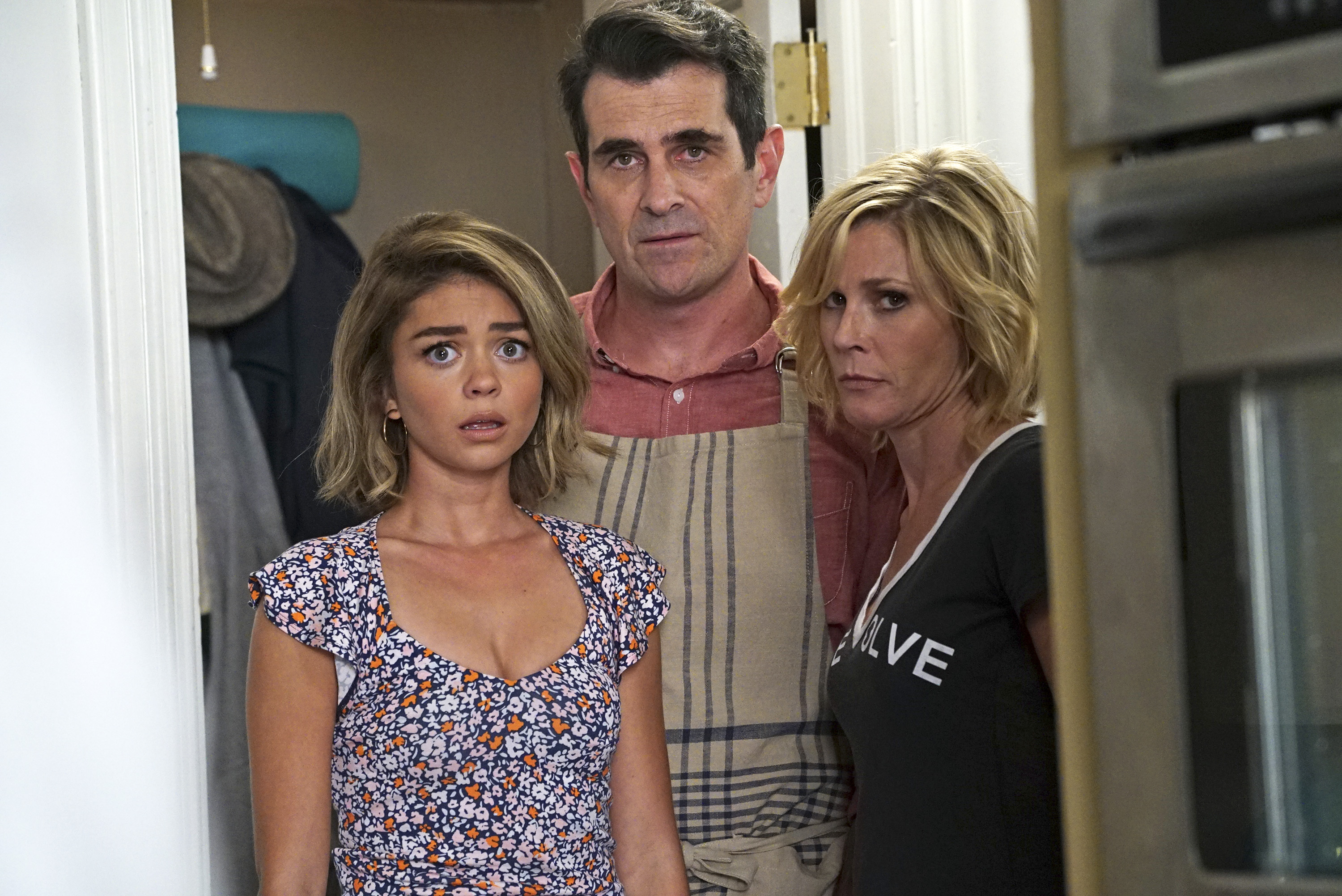 "ABC's ""Modern Family"" - Season Seven"