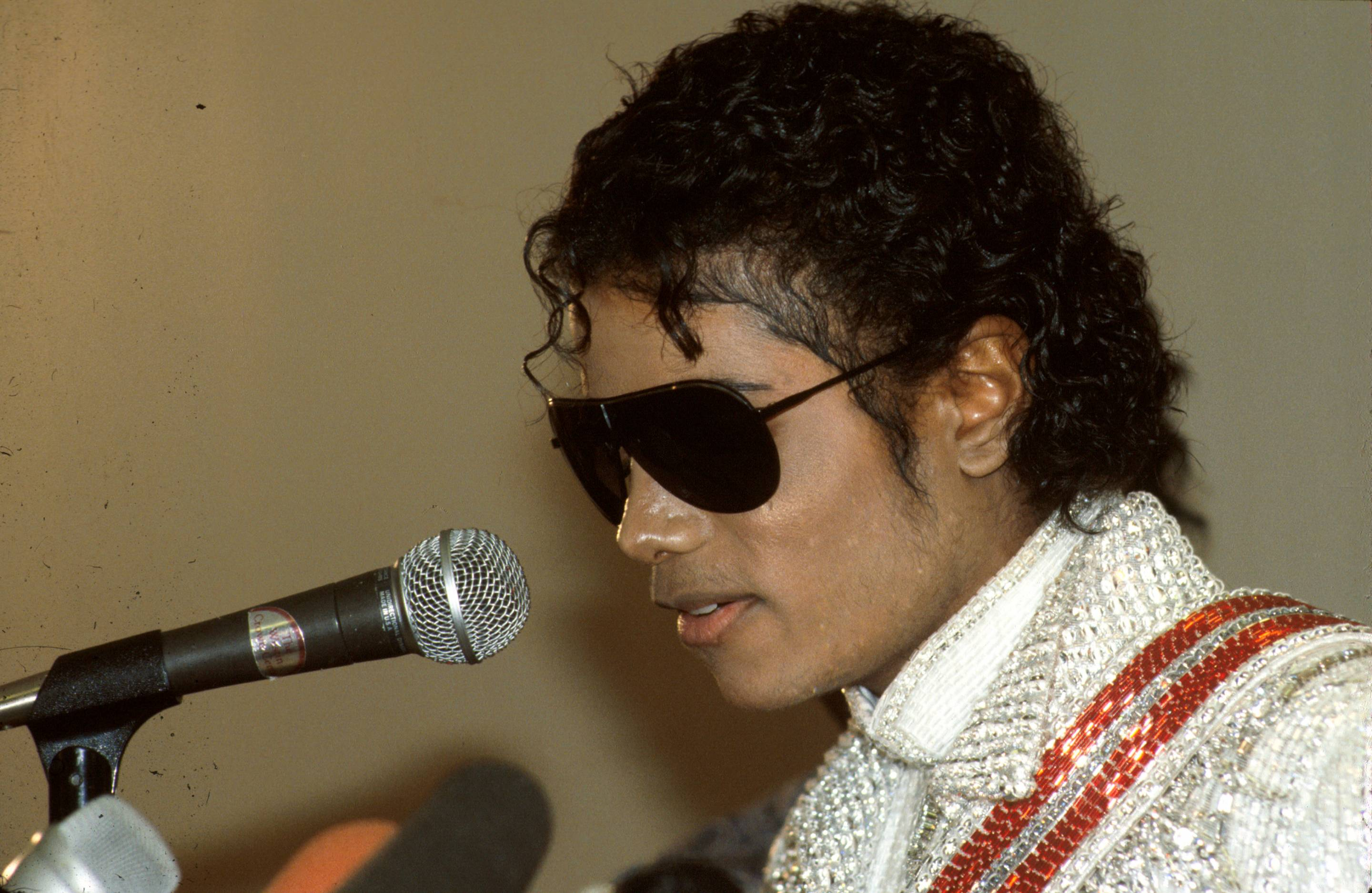 HBO to Debut 'Devastating' Michael Jackson Movie in March