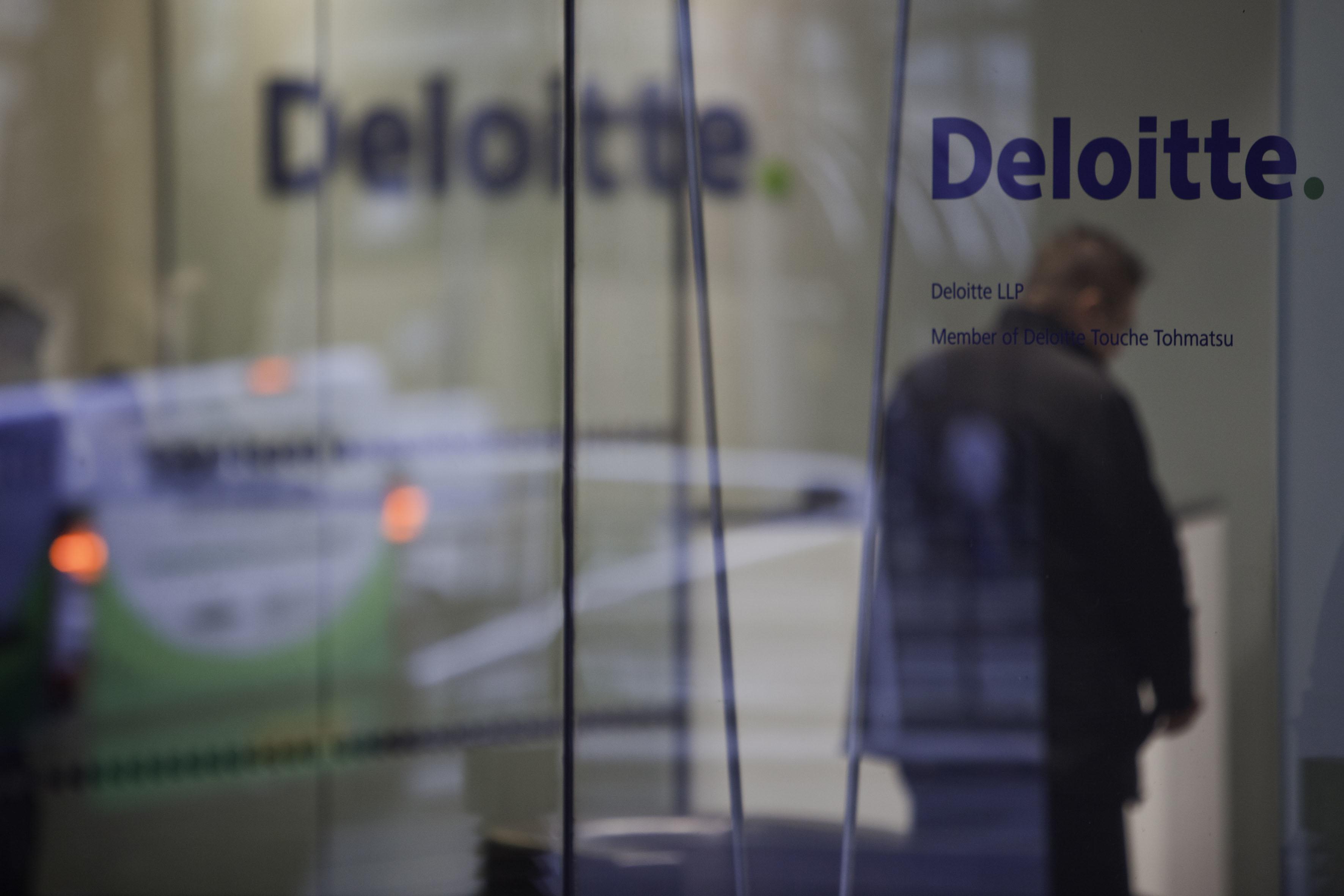 United Kingdom - London - Deloitte