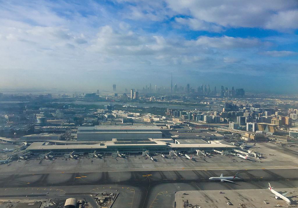 Places To Visit - Dubai