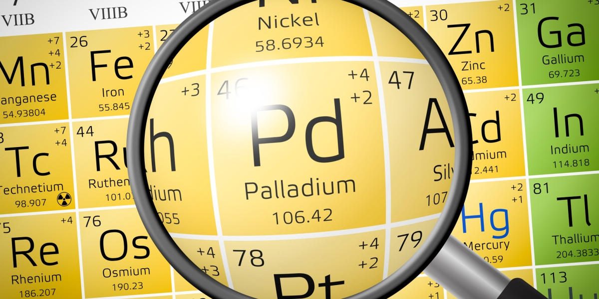Why Palladium Is Now More Valuable than Gold