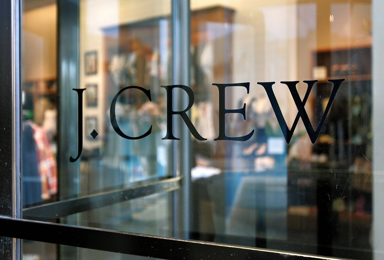 Retailer J. Crew Prepares For IPO