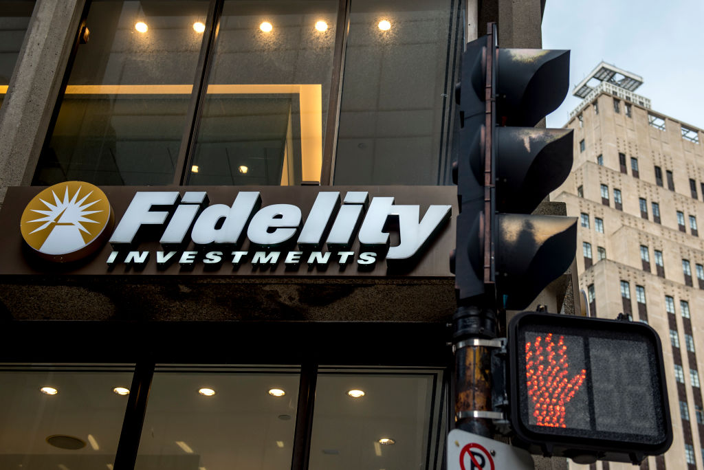 Fidelity Investments Reportedly Plans Layoffs