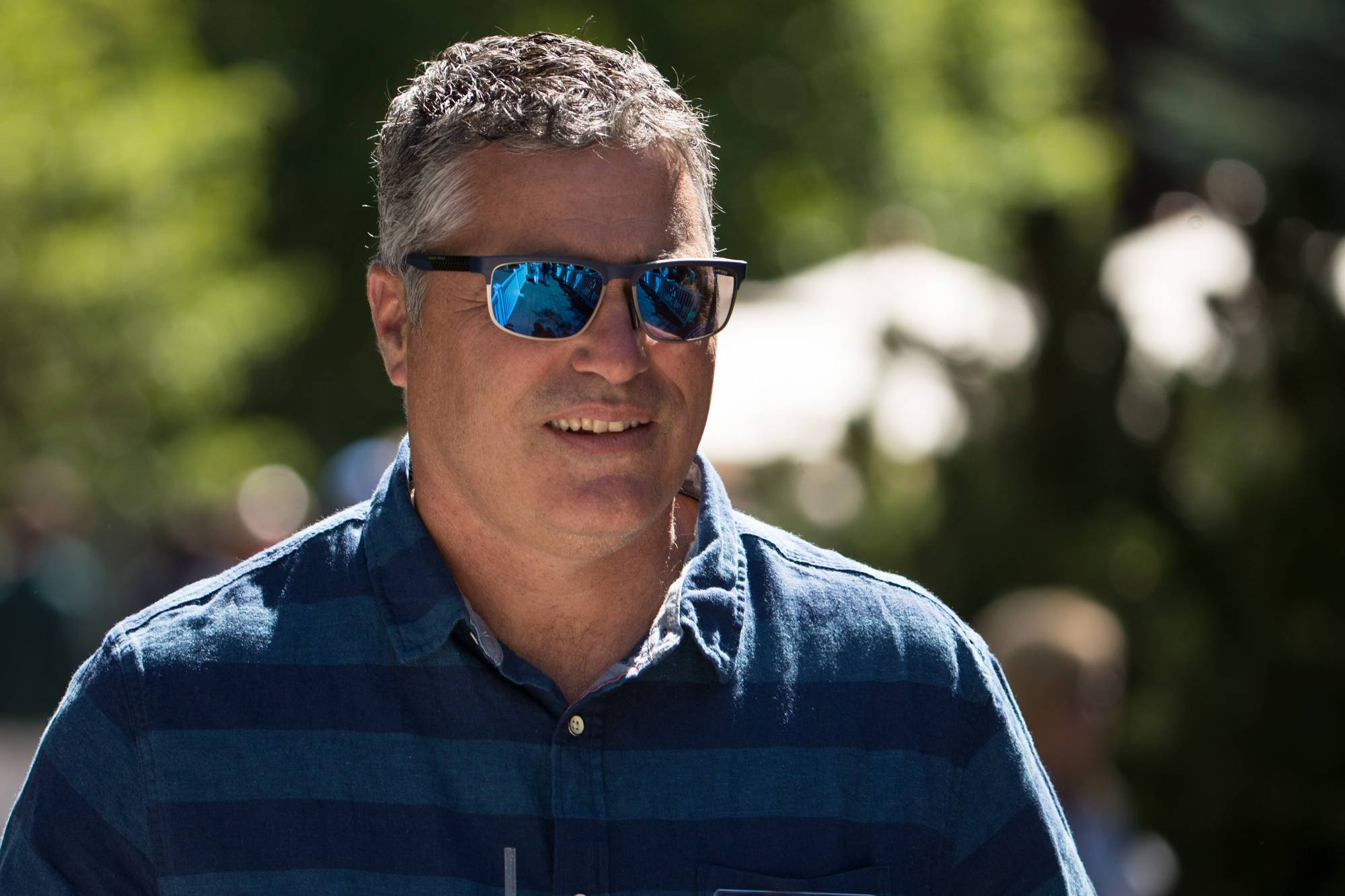 Cloudera CEO Tom Reilly talks Hortonworks merger, IBM and Red Hat deal, and AI hype.