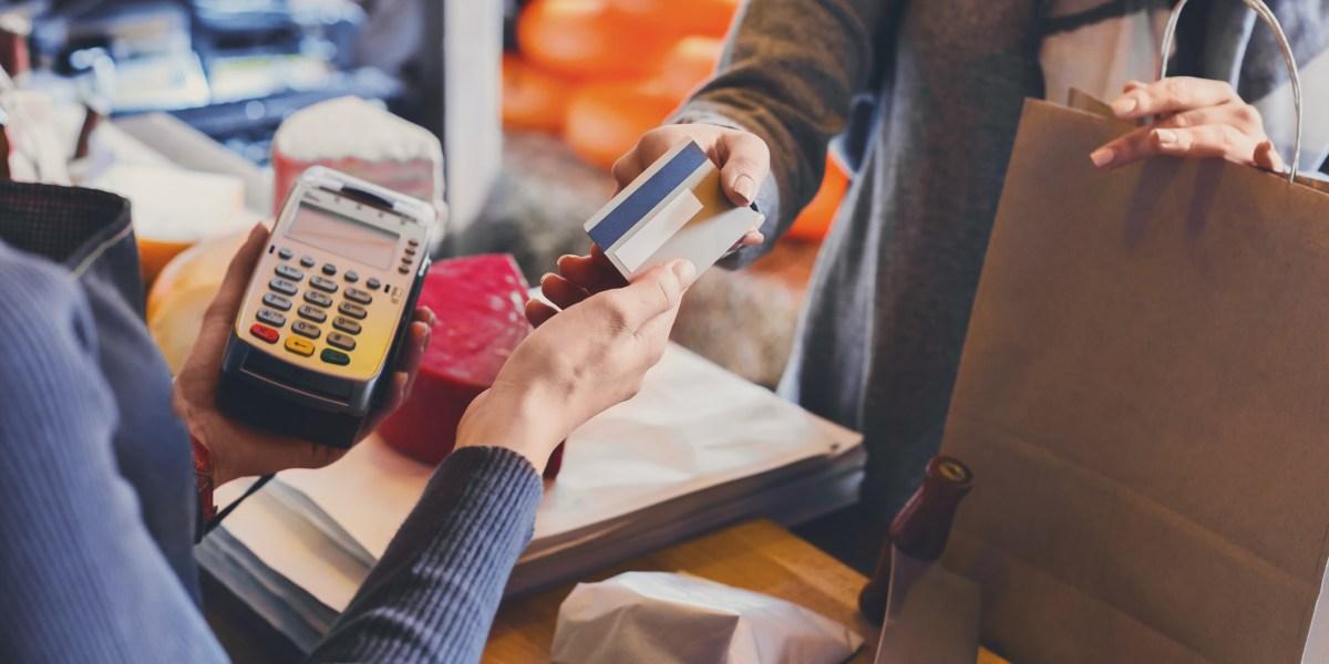 Visa, Mastercard, Discover to Increase Credit Card