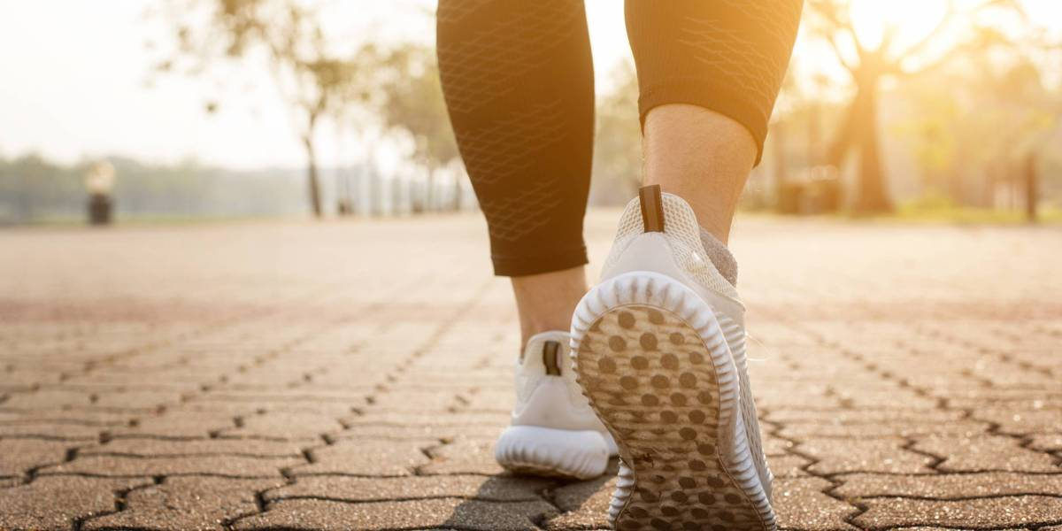 Google's Life-Science Sibling Verily Is Reportedly Developing Smart Shoes to Track Your Weight, Health