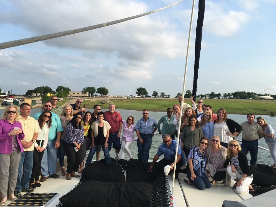 granite properties-best workplaces texas 2019