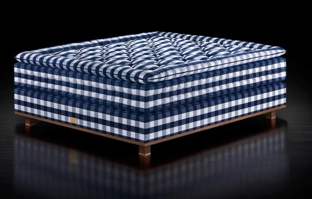 hastens-bed