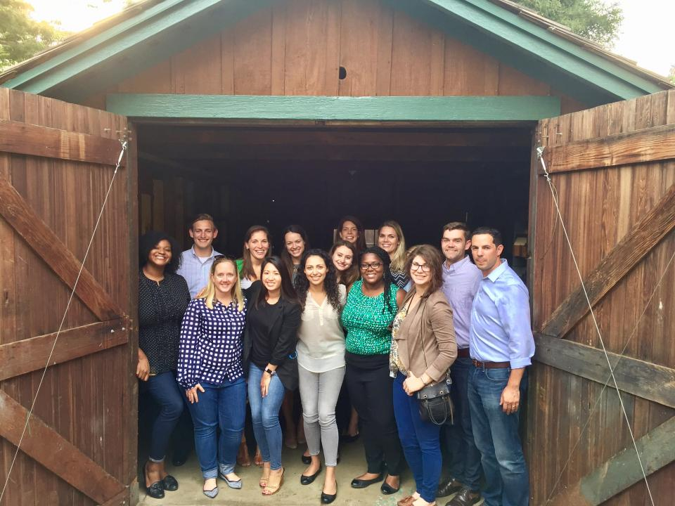 hp inc-best workplaces texas 2019