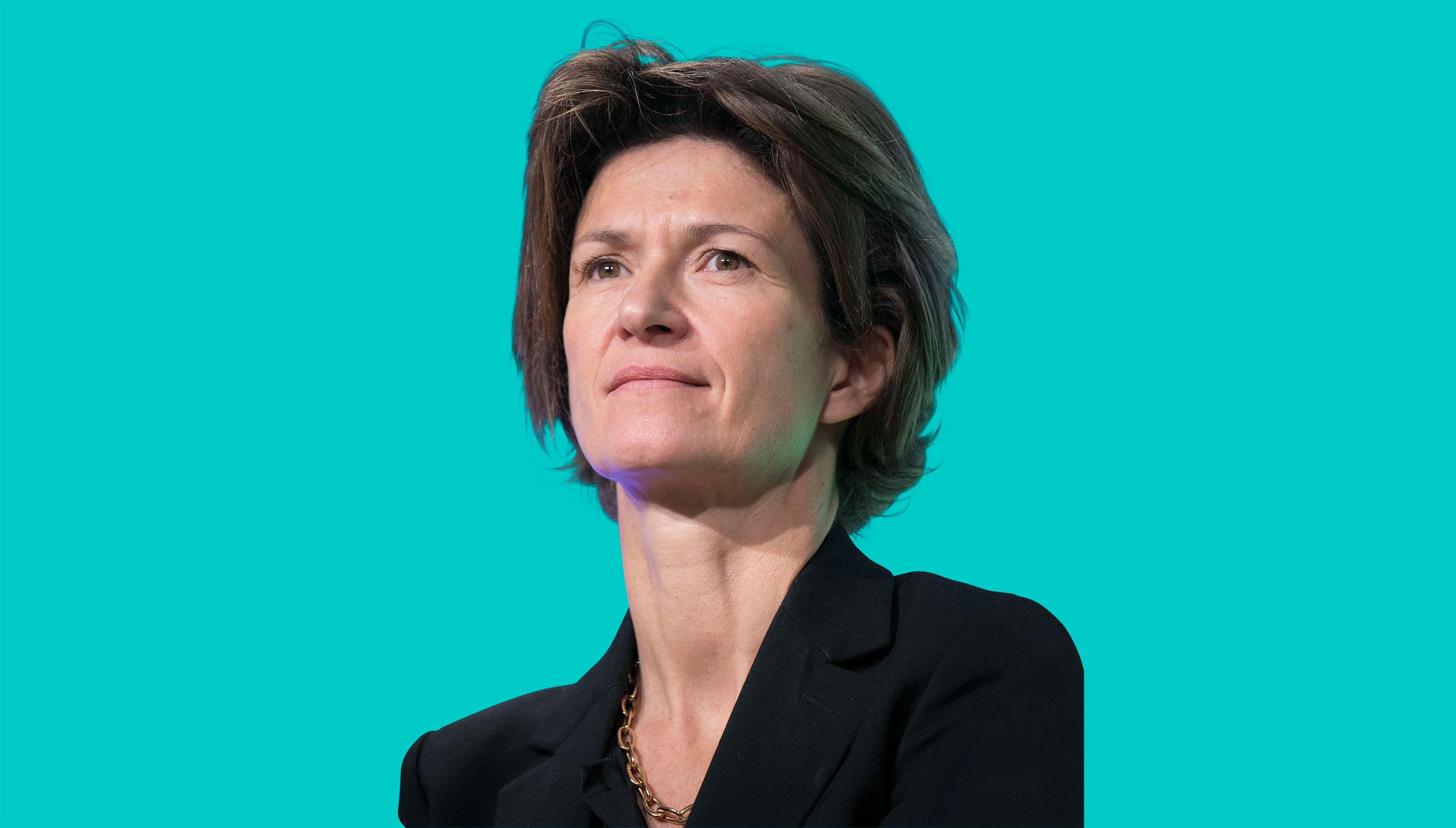 Isabelle-Kocher