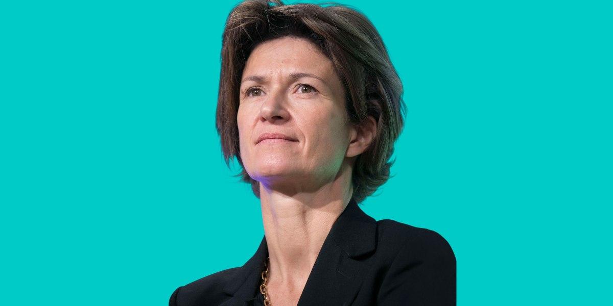 Isabelle Kocher Fortune