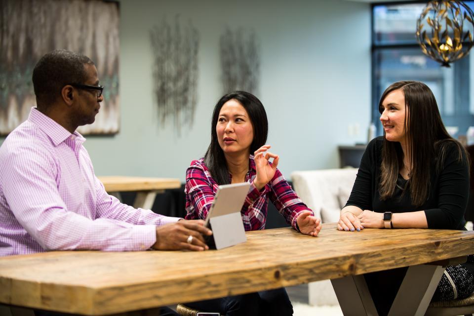 Jackson Healthcare-Best Workplaces Healthcare 2019