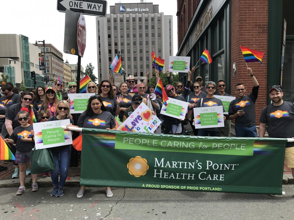 Martin's Point Health Care-Best Workplaces Healthcare 2019