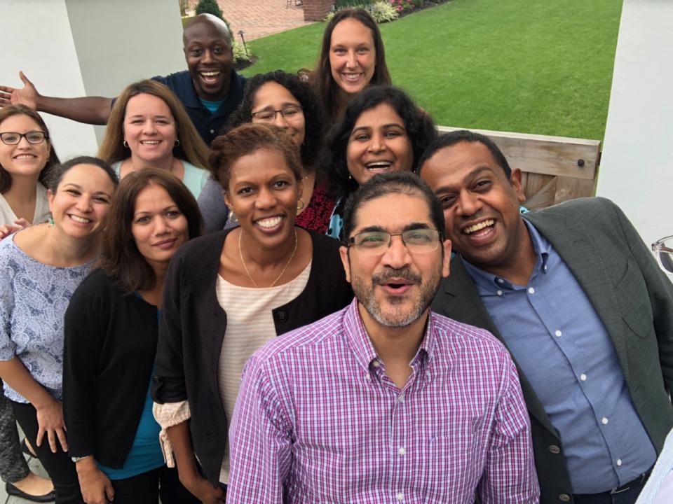 Merck-Best Workplaces Healthcare 2019