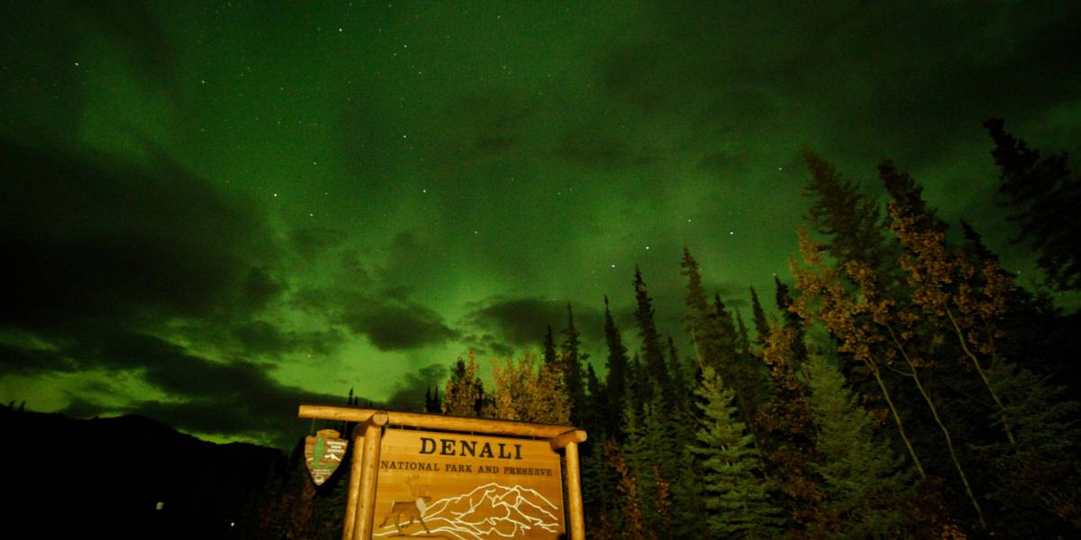 Here's How to See the Northern Lights From the United States Tonight