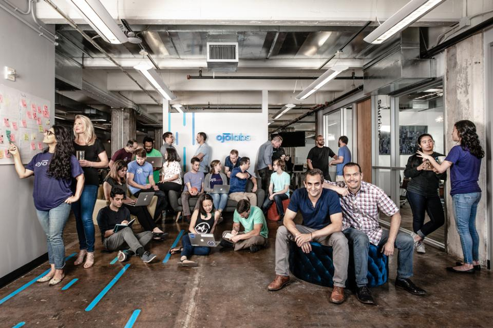 ojo labs-best workplaces texas 2019
