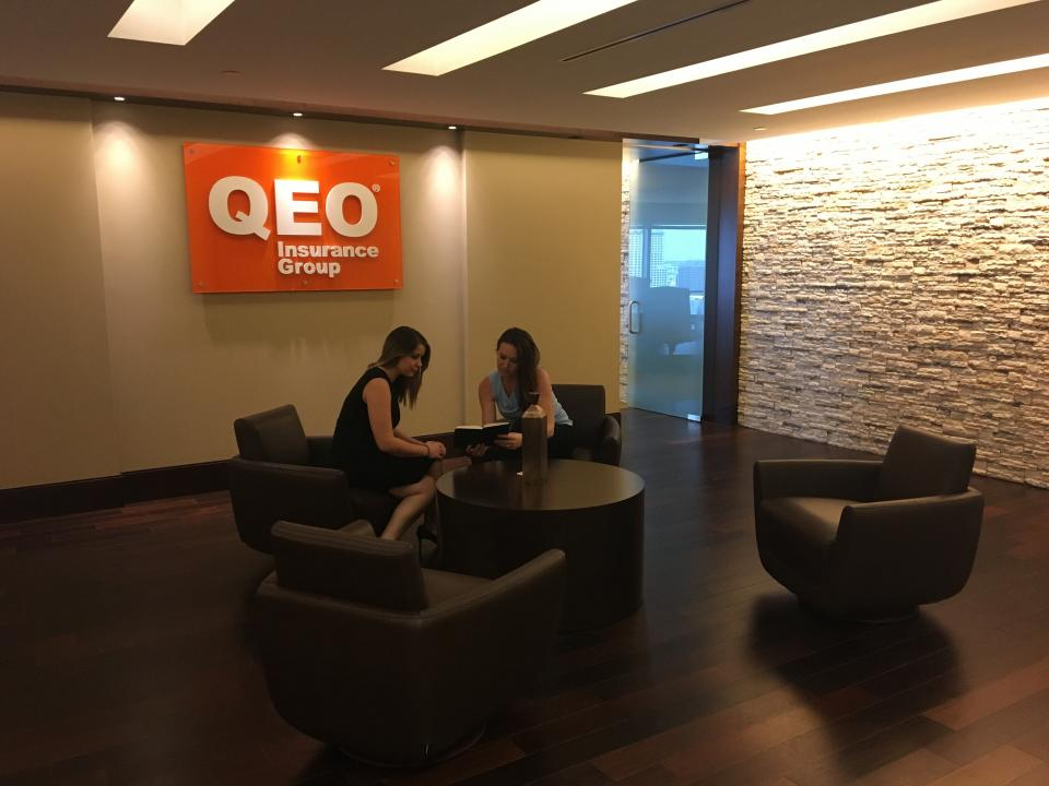 qeo insurance-best workplaces texas 2019