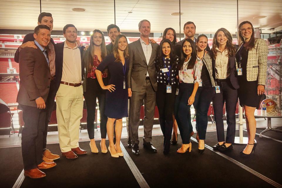 SAP America-best workplaces texas 2019