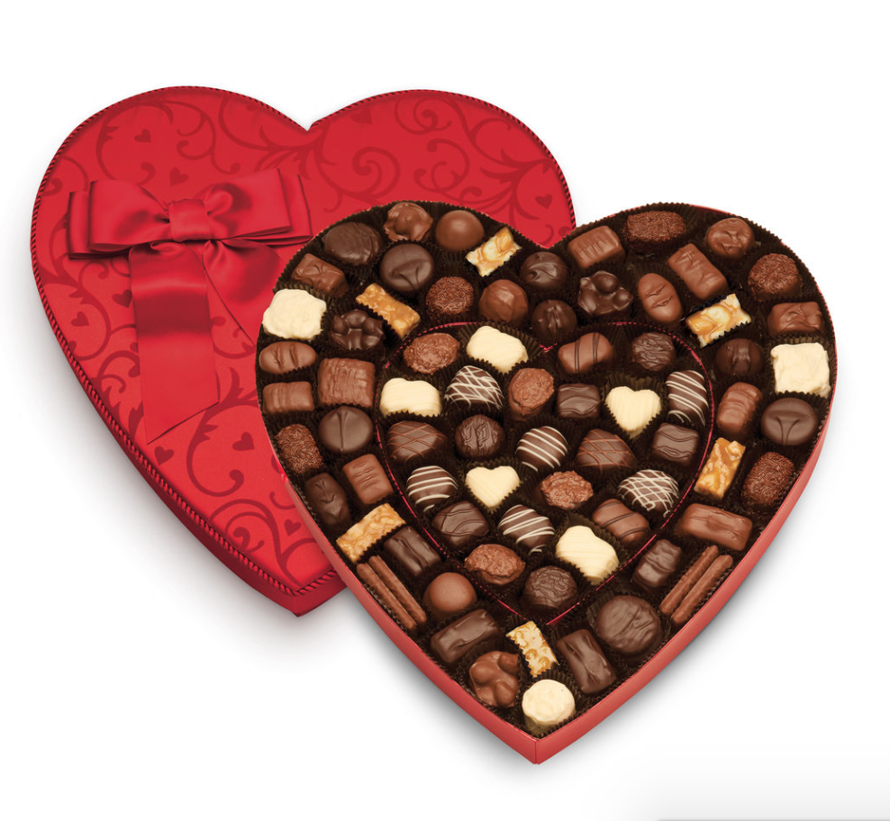 Valentine S Day Chocolate 10 Gift Ideas For The Sweet Tooth Fortune