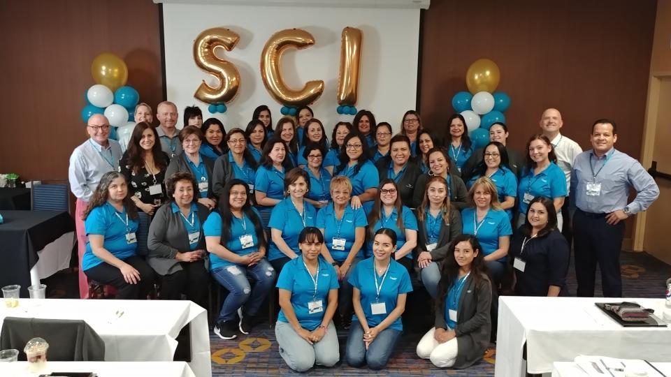 Service Corporation International-Best Workplaces Healthcare 2019