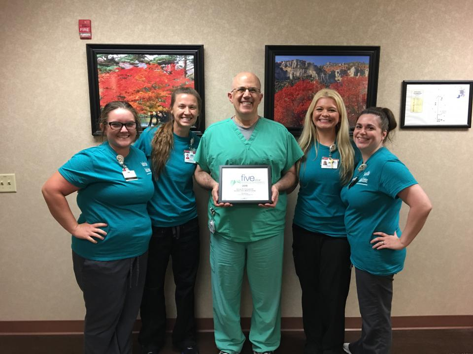 Southern Ohio Medical Center-Best Workplaces Healthcare 2019