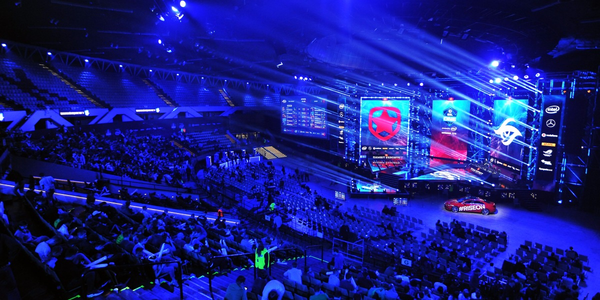 Super League Gaming CEO Talks First E-Sports IPO | Fortune