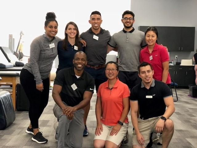 Vargo Physical Therapy-Best Workplaces Healthcare 2019