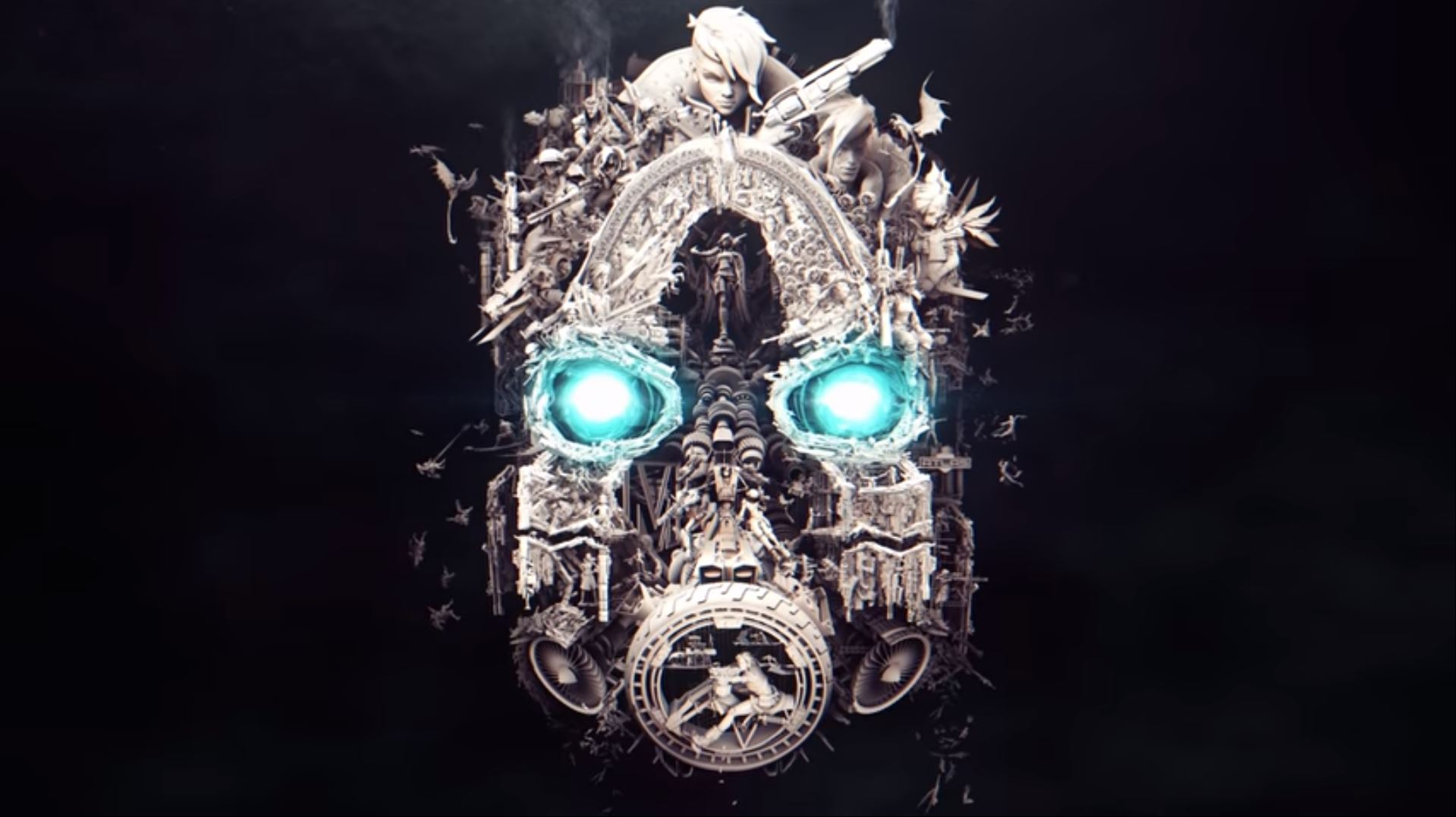 Borderlands 3 Is Expected to Be Unveiled Tomorrow | Fortune