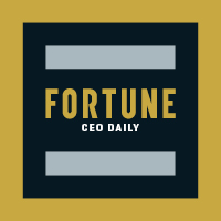 CEO Daily | Newsletters