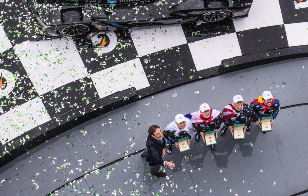 2019 Rolex 24 at Daytona