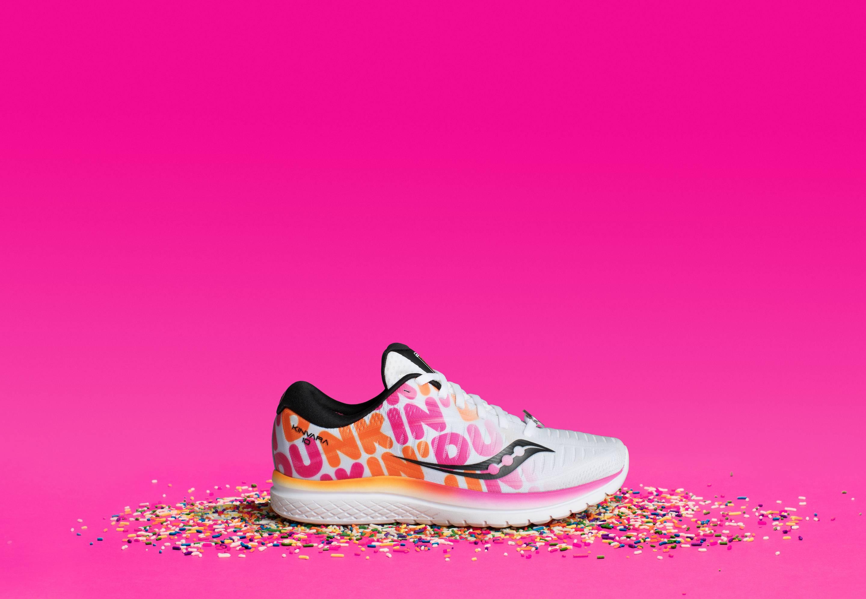 dunkin sneaker