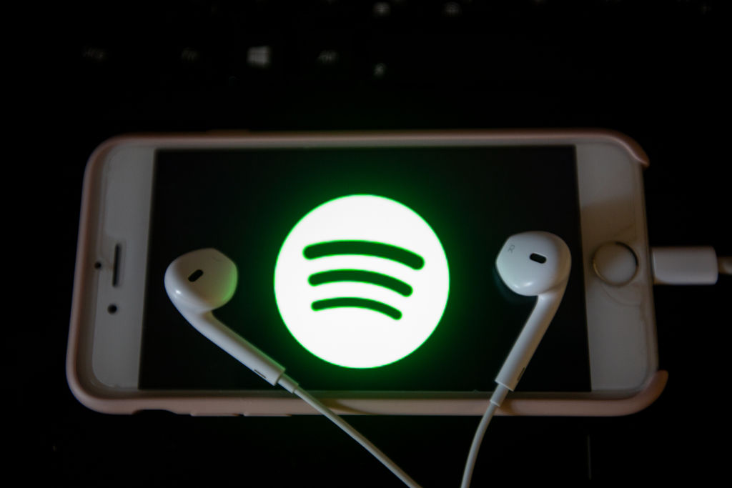 Users Of Music Streaming App Grow