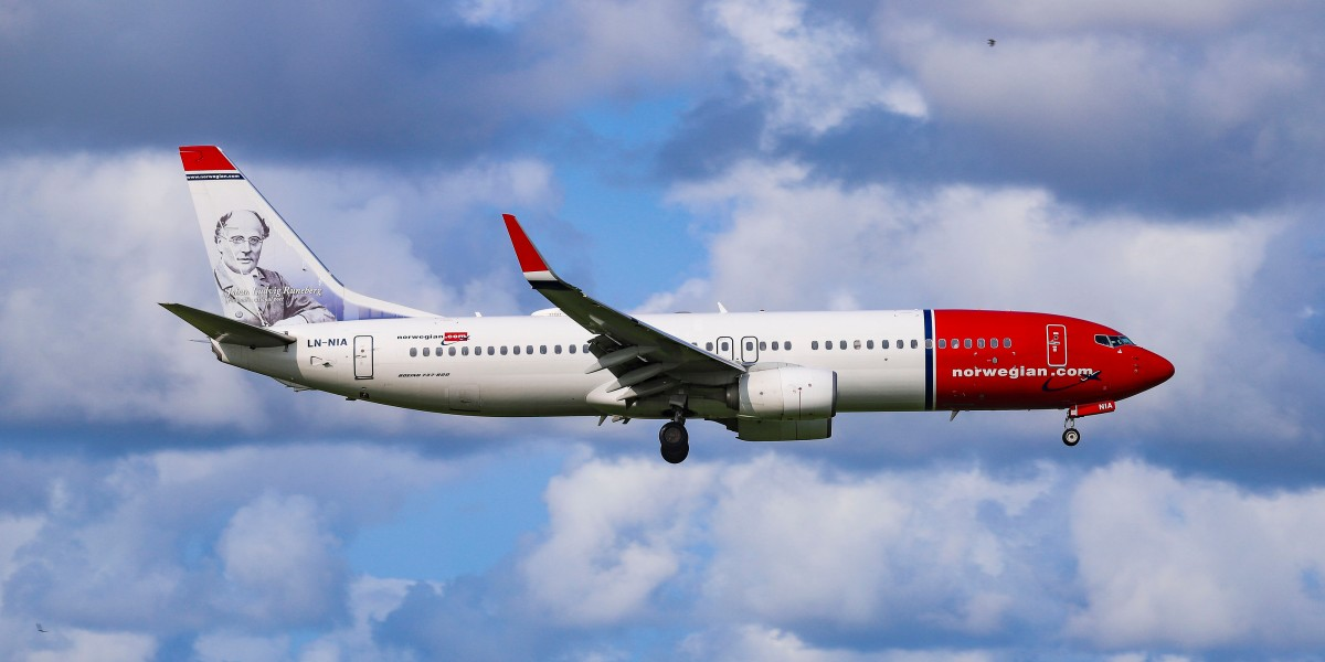 Norwegian Air Gets Crucial Backing on Debt Refinancing Deal