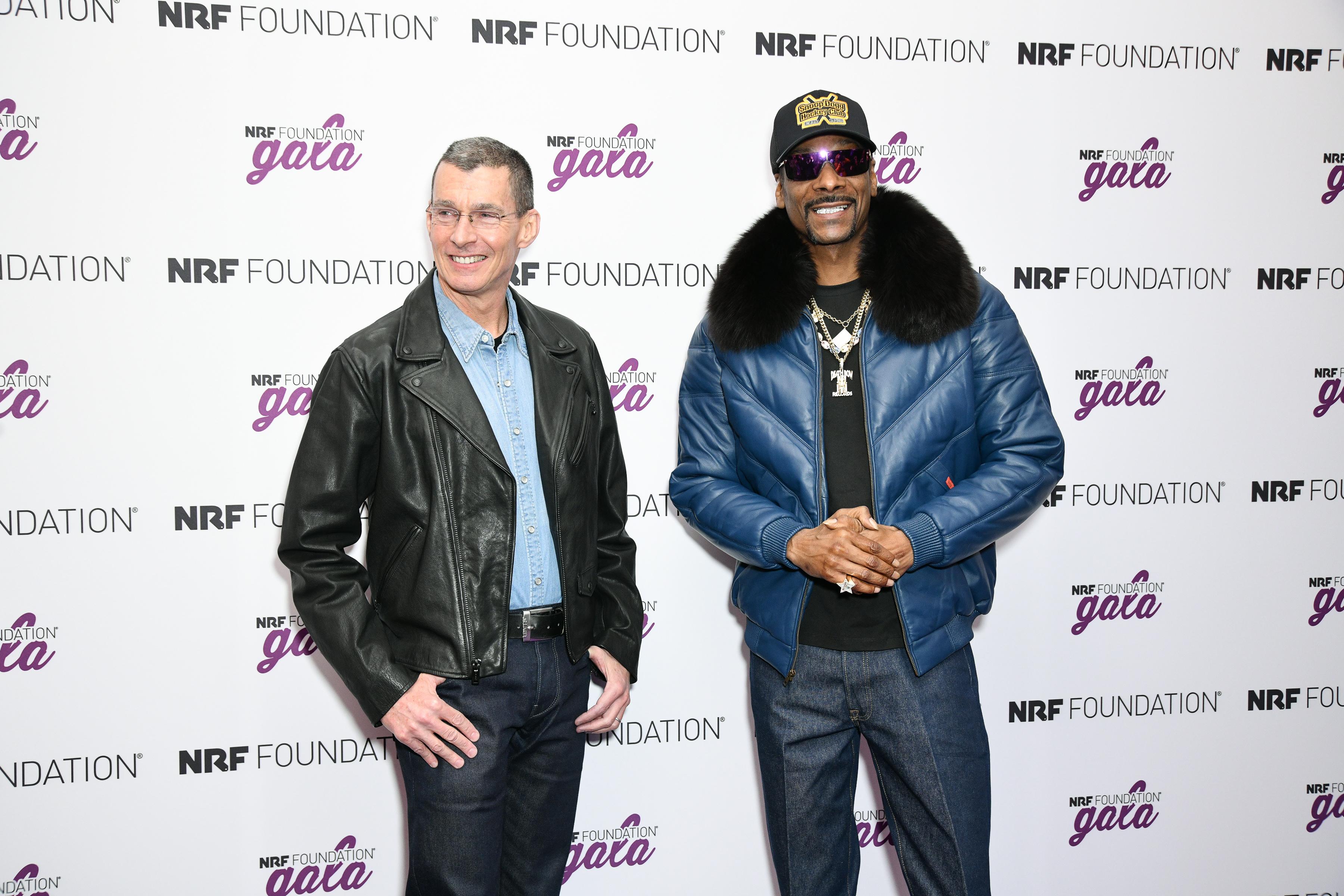 2019 NRF Foundation Gala