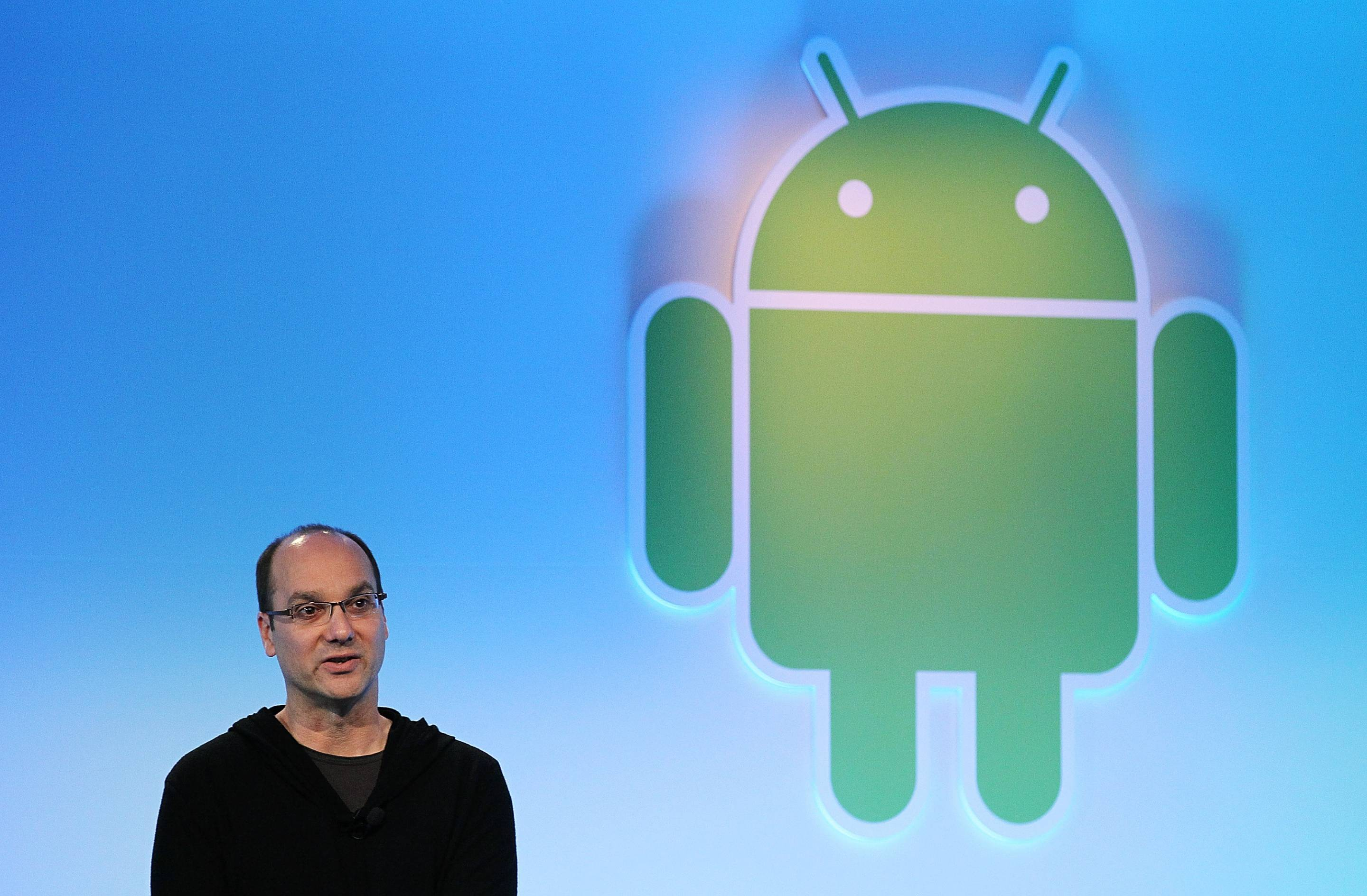 Google Android Inventor