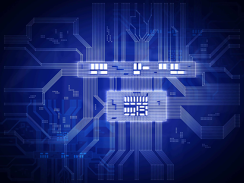 Microprocessor Circuit