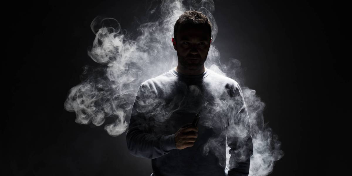 Biggest Vaping Study Ever Links E-Cigs With Heart Attacks and Depression