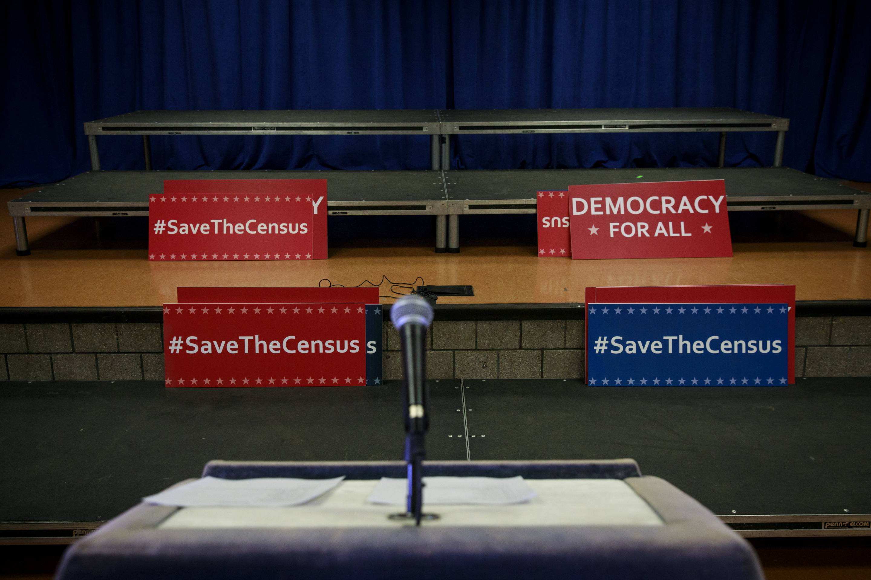 NY Attorney General Schneiderman Files Suit Against Trump Administration Over Census