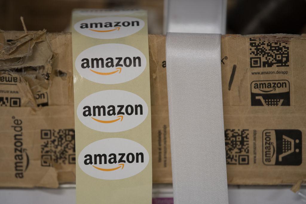 Amazon Media Day