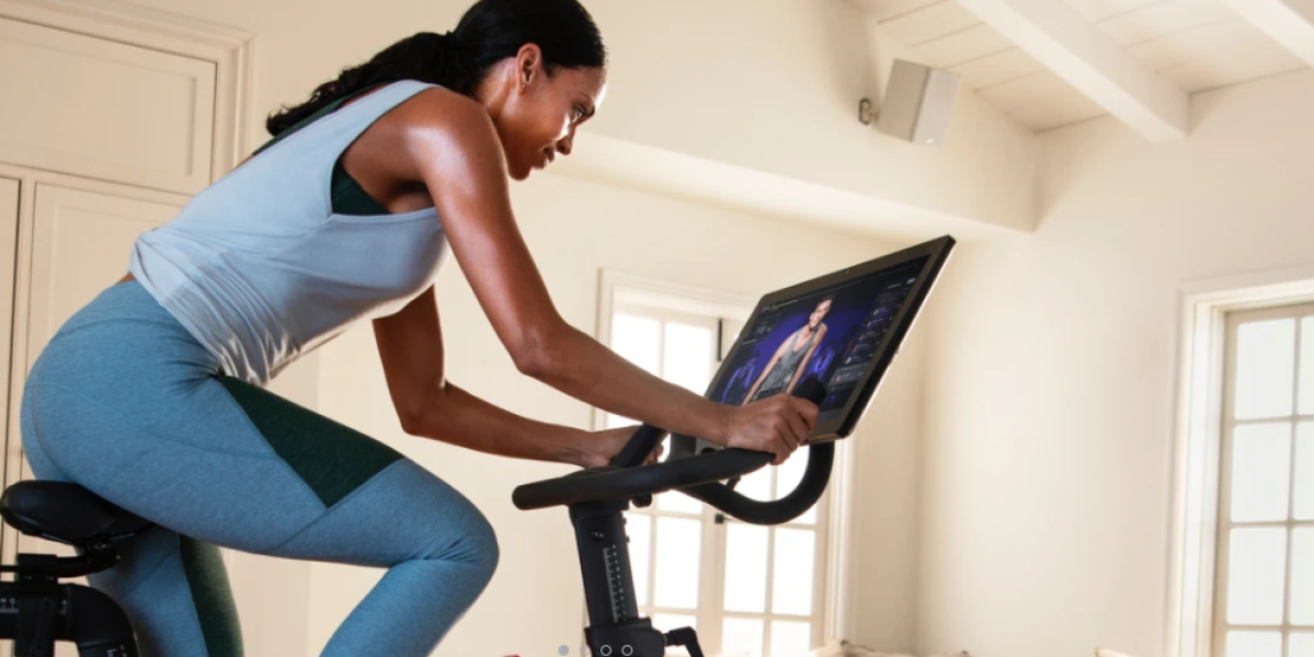 Fitness Startup Peloton Officially Begins Its Path to IPO: Term Sheet