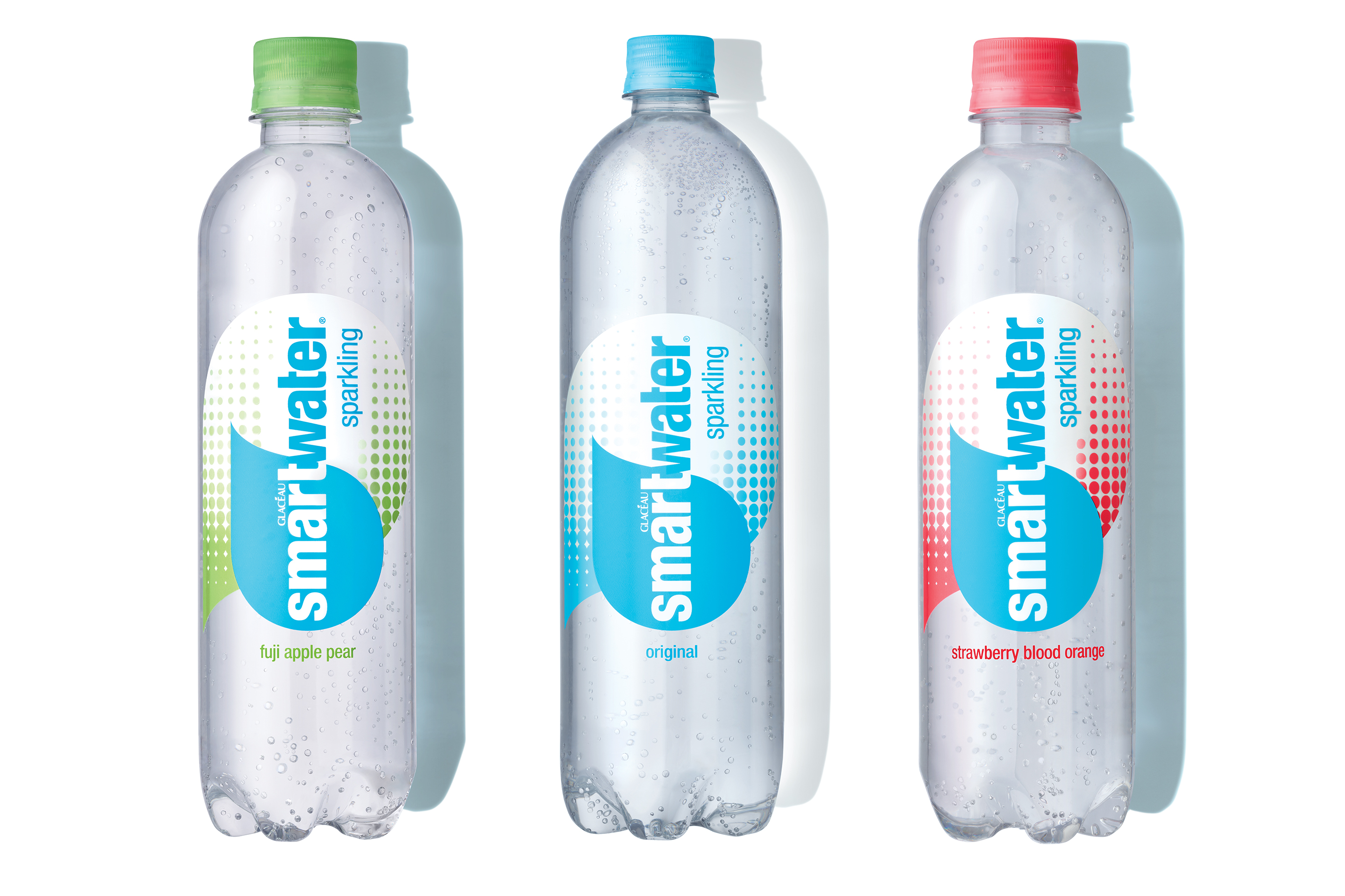Coca-Cola Releasing Three Sparkling Smartwater Flavors | Fortune