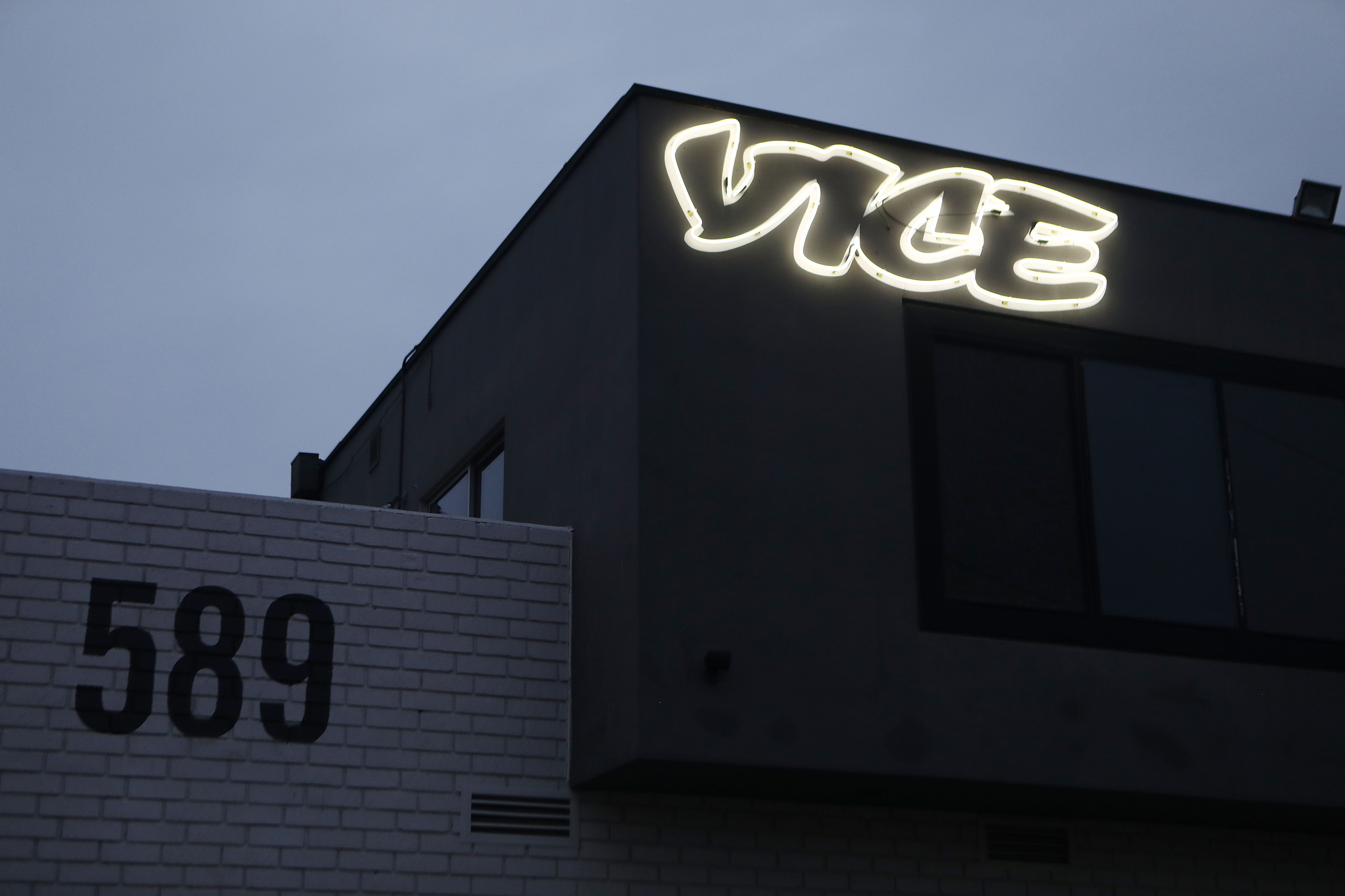 Vice Media California