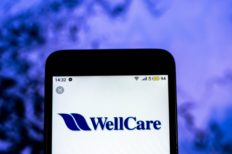 wellcare-centene